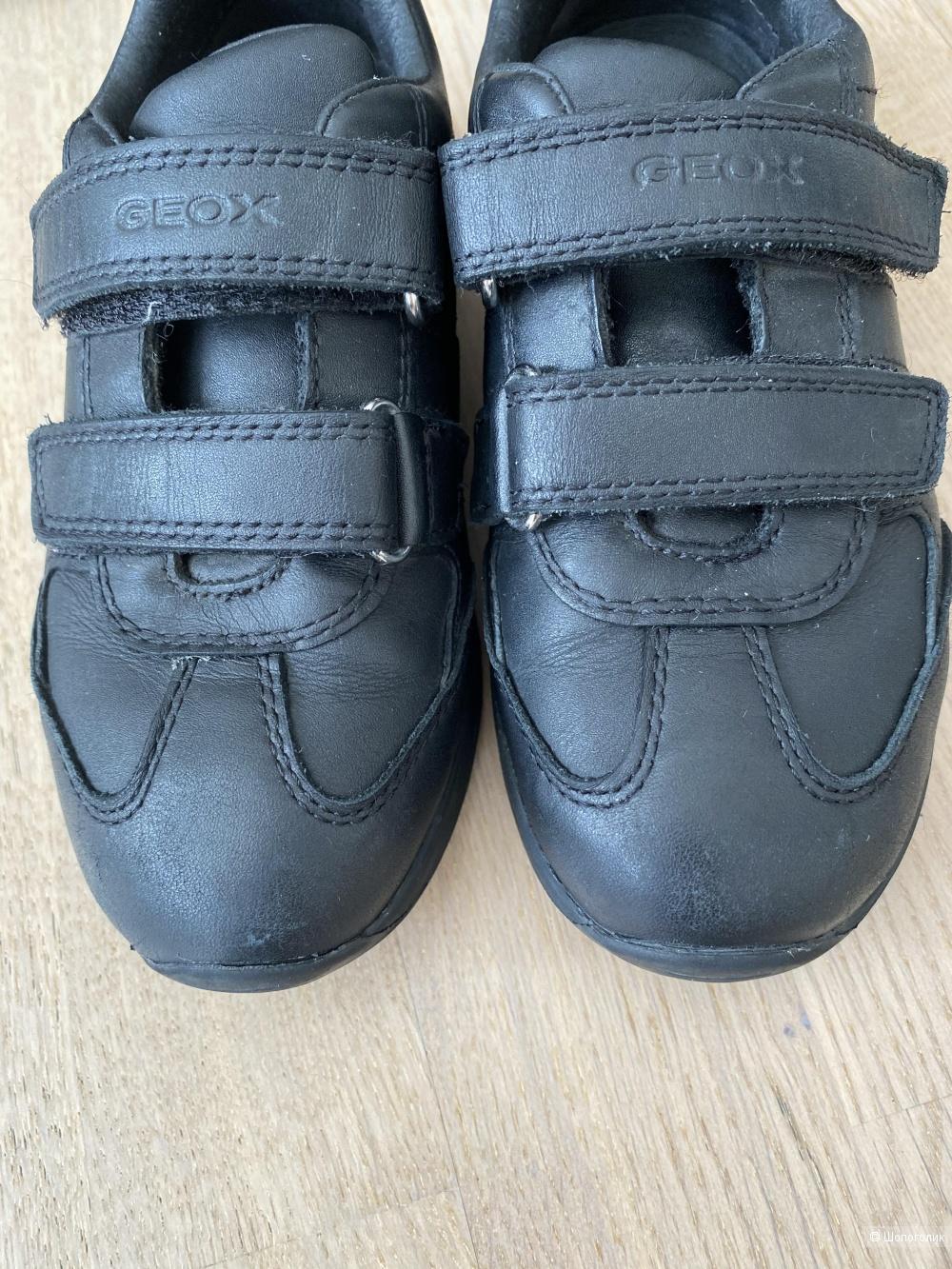 Кроссовки Geox 31 размер