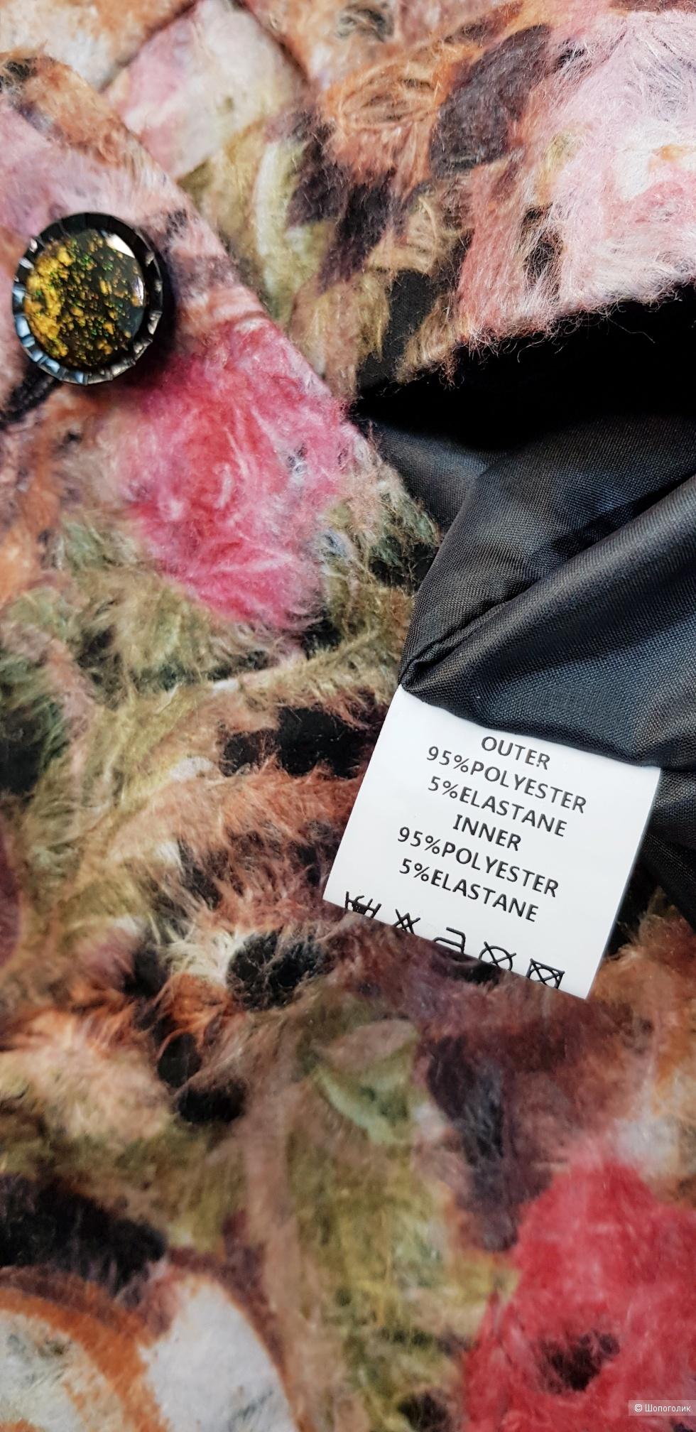 Пальто-сюртук  AngelEye London XS/S/40+/42/44