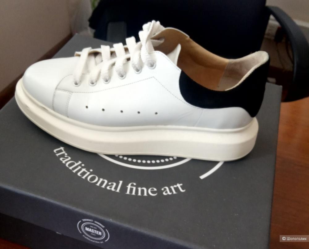 Кроссовки женские M.Shoes размер 40