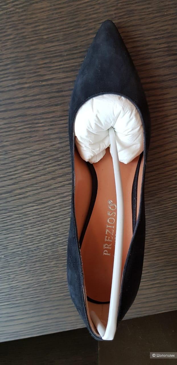 Туфли , PREZIOSO , размер 36, 5-