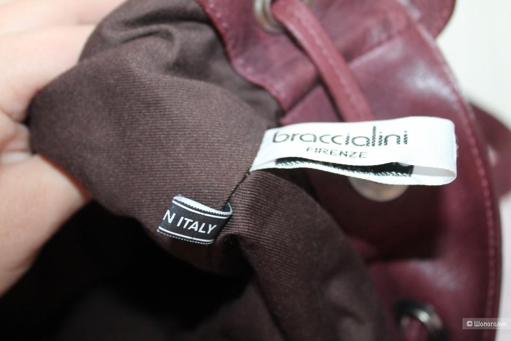 Cумка Braccialini