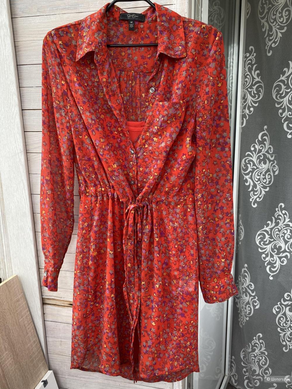 Платье-туника Jessica Simpson, M