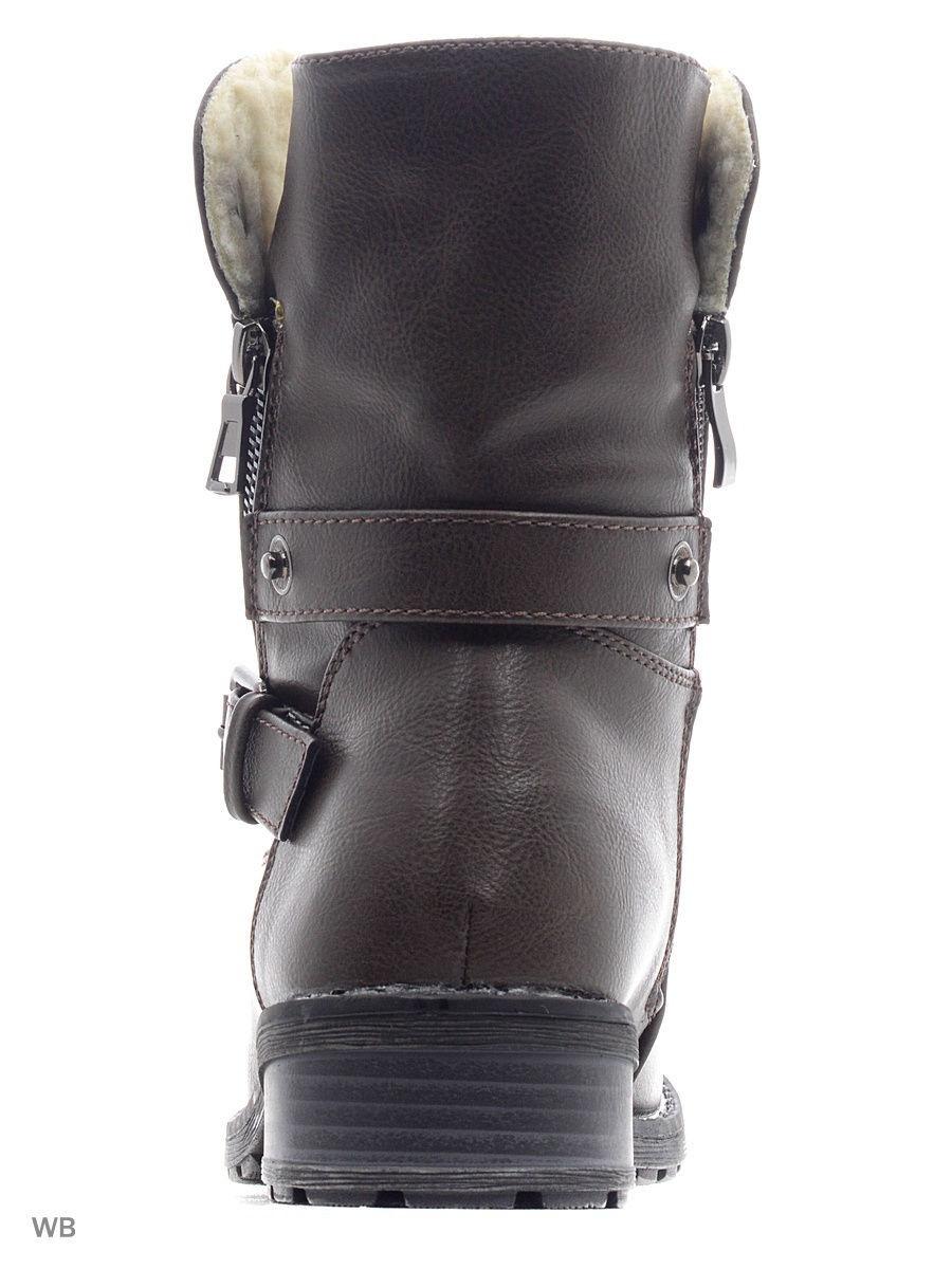 Ботинки Spur размер 40