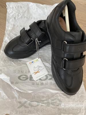 Кроссовки Geox 32 размер