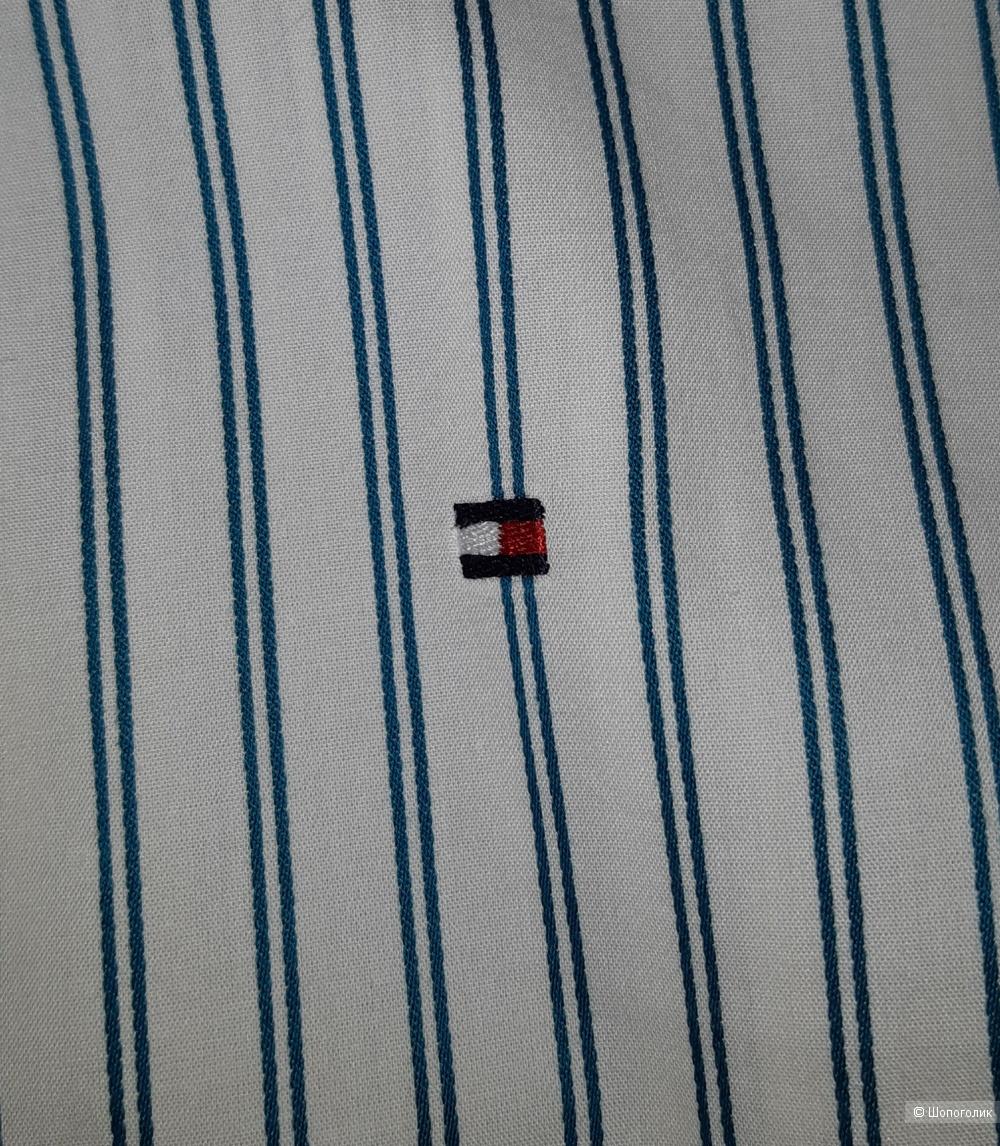 Рубашка женская tommy hilfiger, размер 6