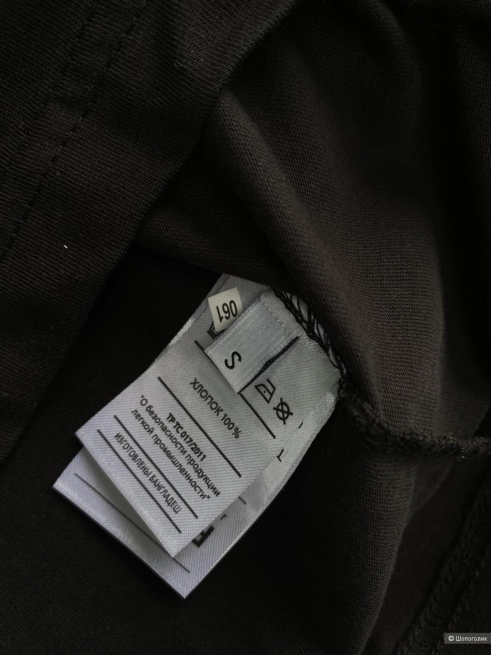 Мужская футболка John Richmond, pp S