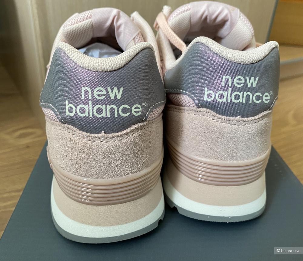 Крссовки New Balance 7.5