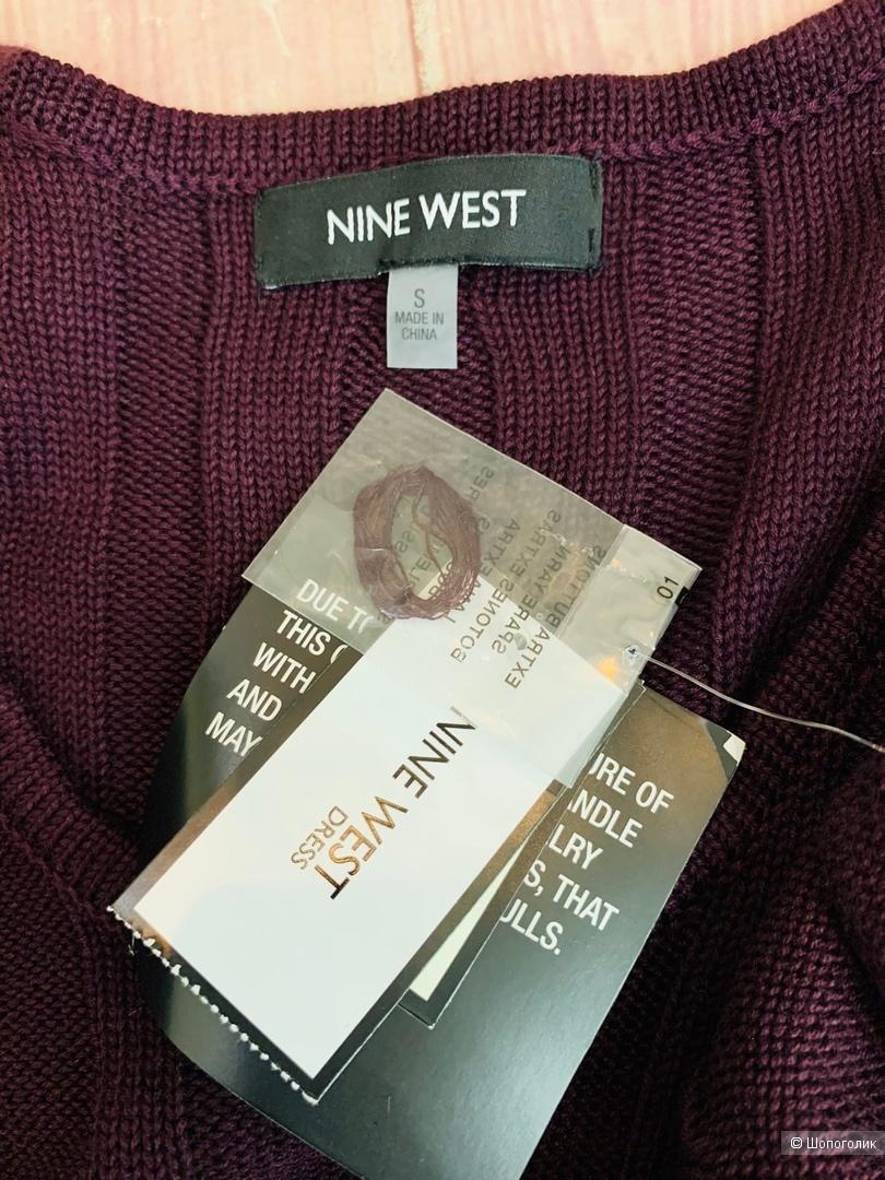 Платье свитер от Nine West S/M