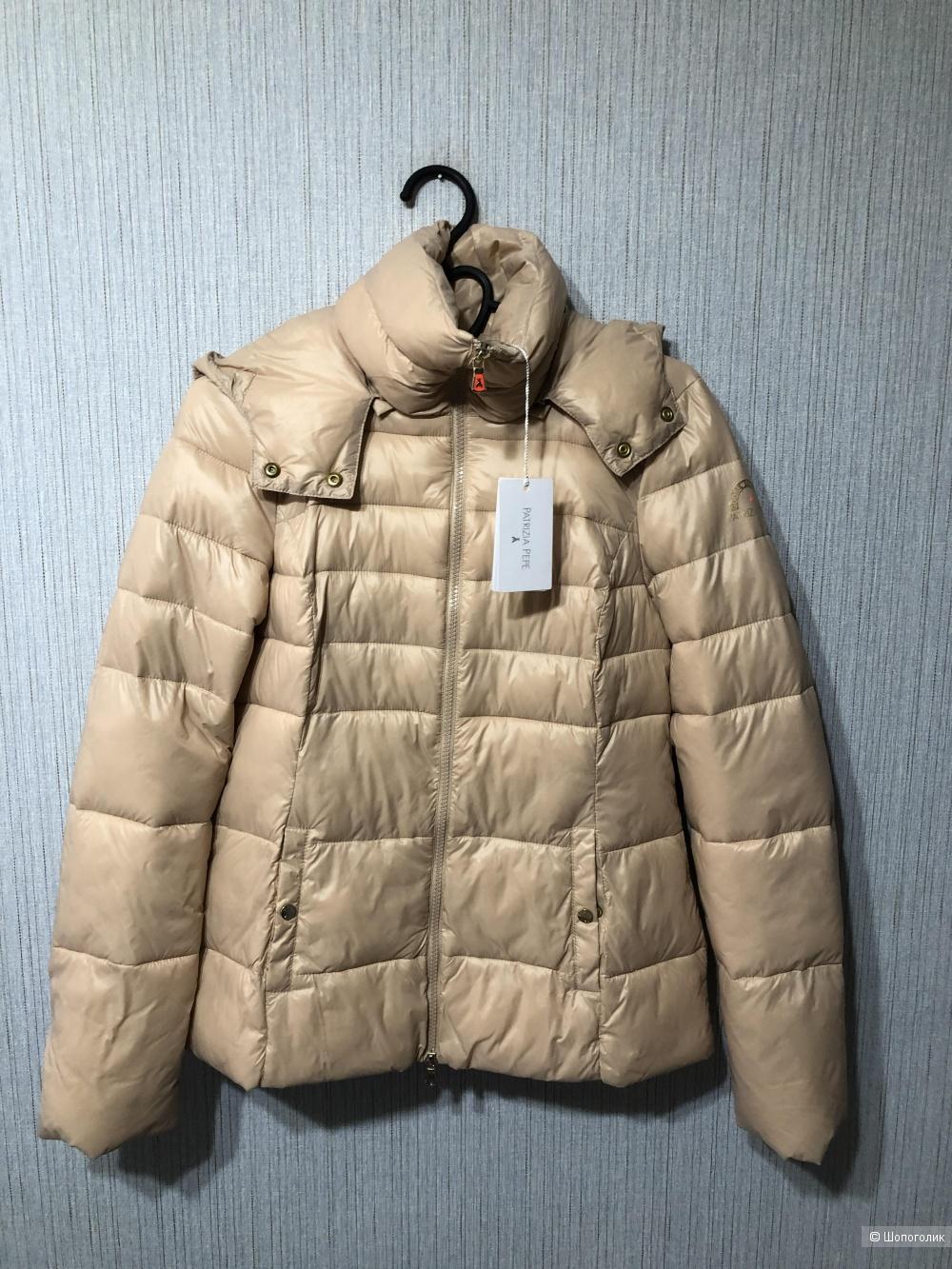Куртка Patrizia Pepe размер 40/42