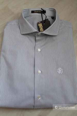 Рубашка Roberto Cavalli р. 56 (45/18)