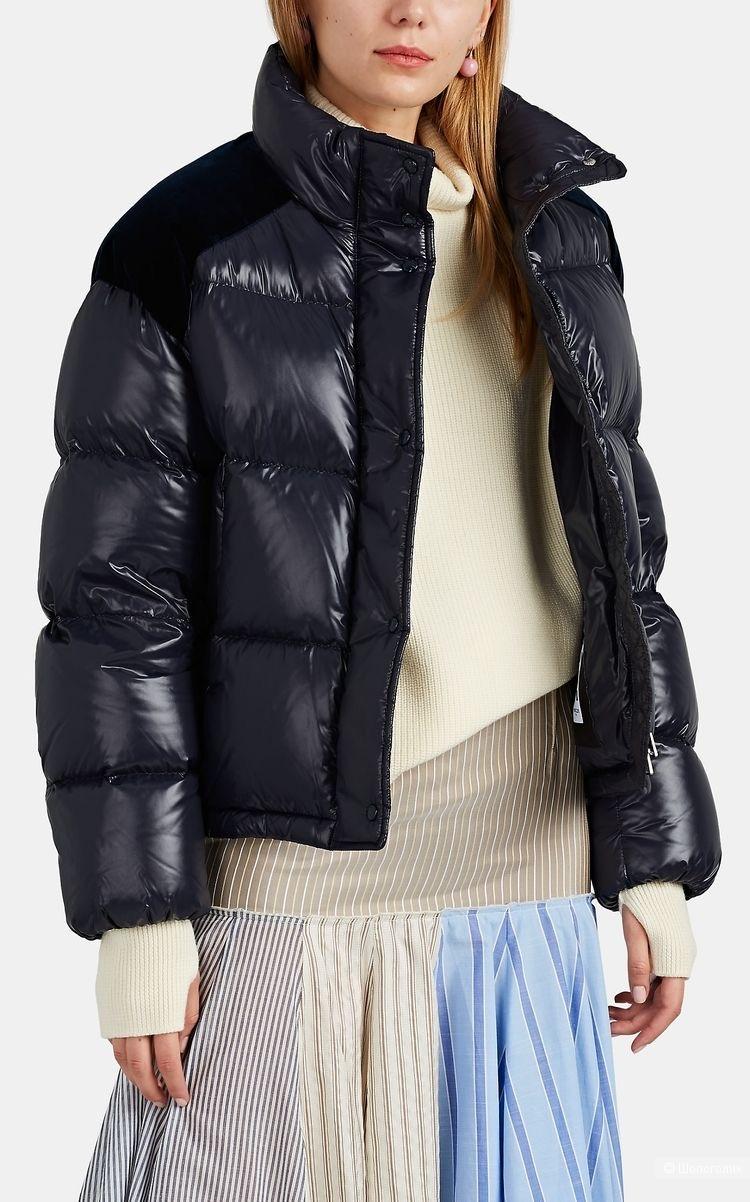 Пуховик куртка MONCLER 2 chouette, 44-48