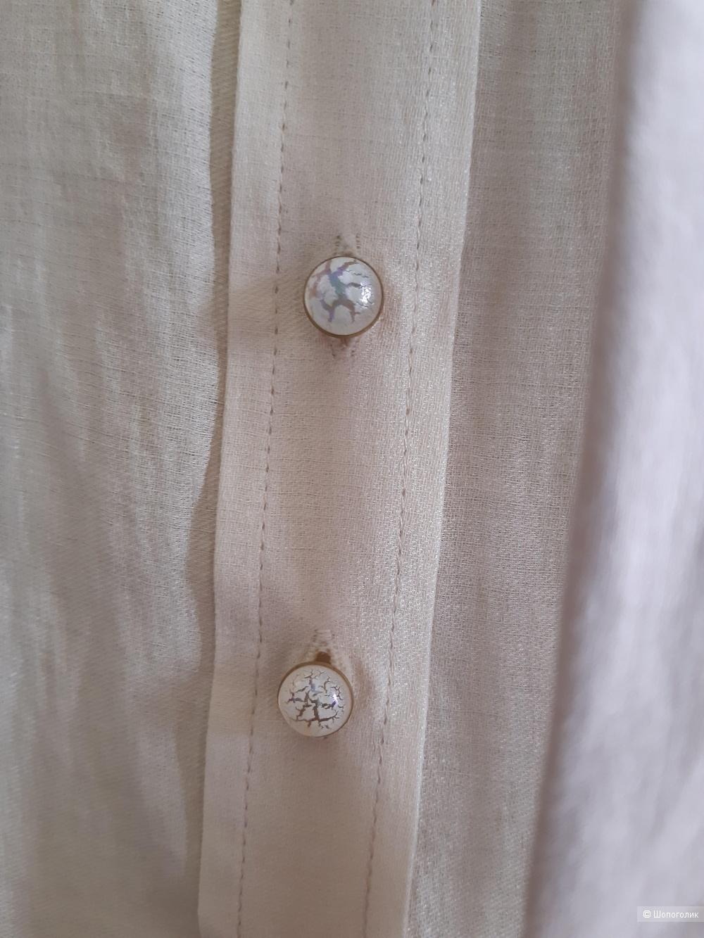 Блузка, размер 42, J.V.