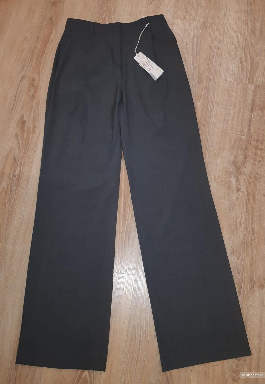 Новые брюки-палаццо stefanel, размер 46