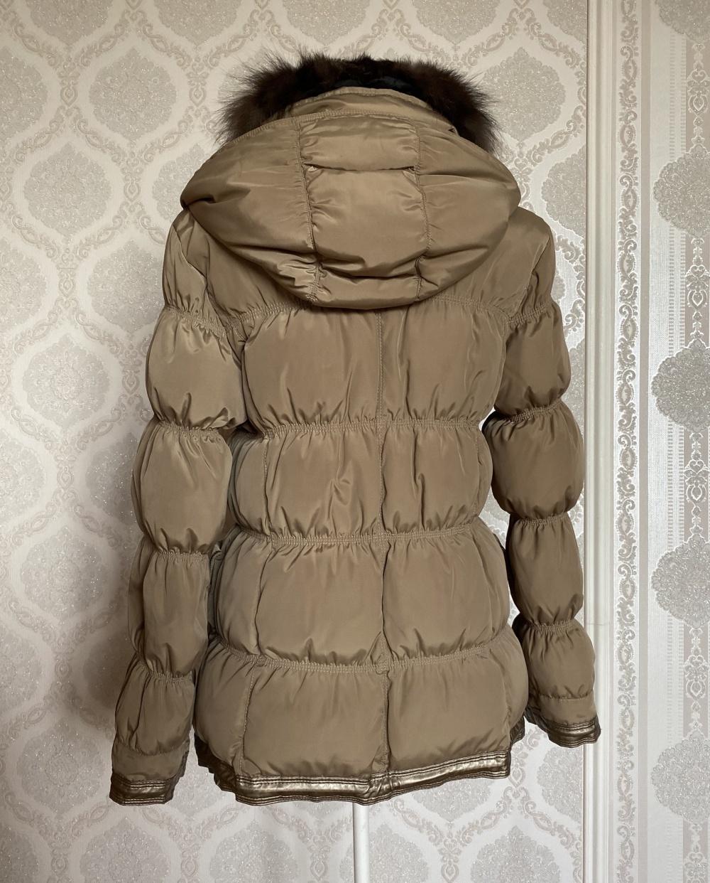 Куртка Guess размер 46-48