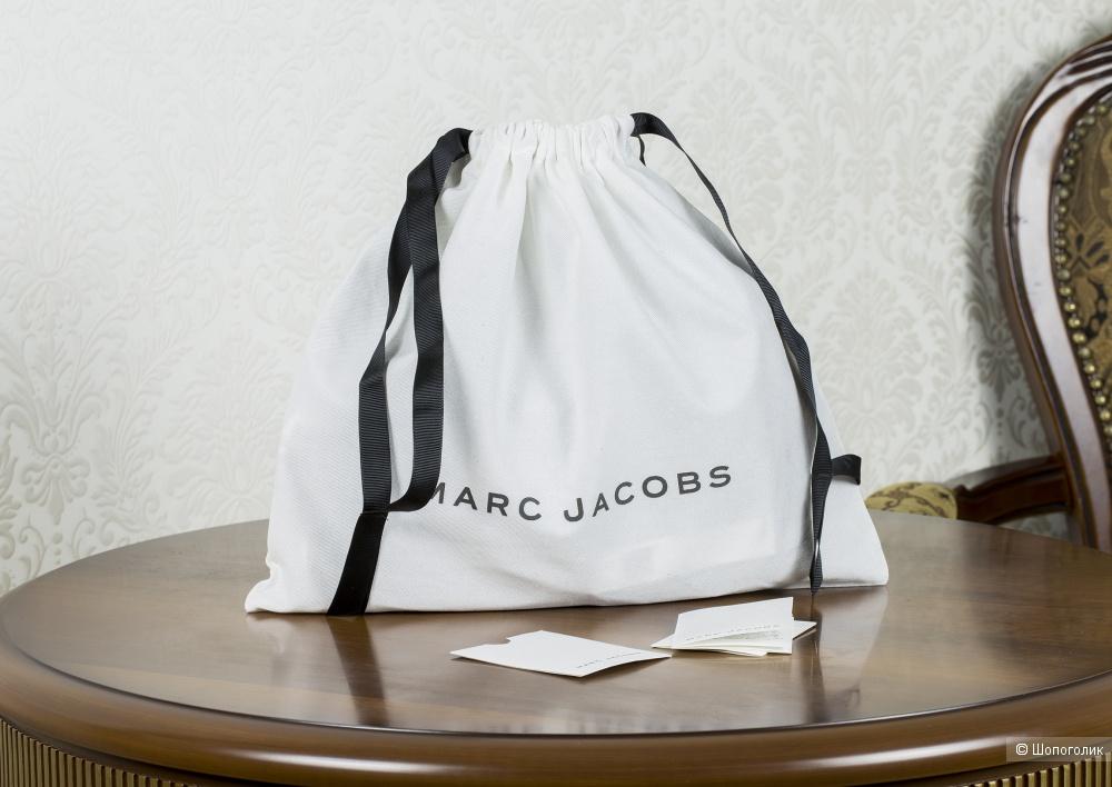 Сумка Marc Jacobs женская, - (Recruit - сэтчел/кроссбоди), small.