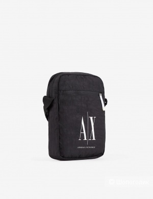 Мужская сумка кроссбоди Armani Exchange