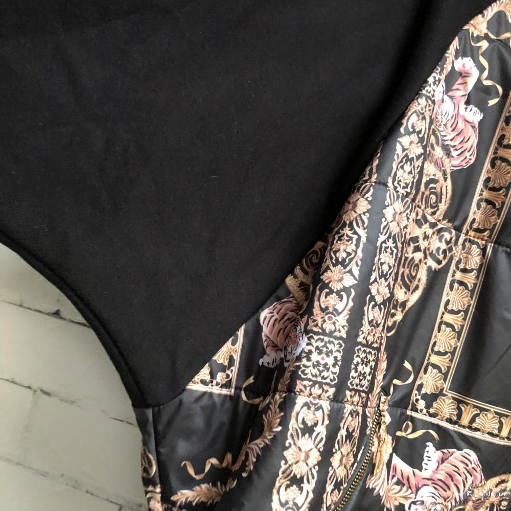 Куртка кардиган MANILLA TIGER, 46-56