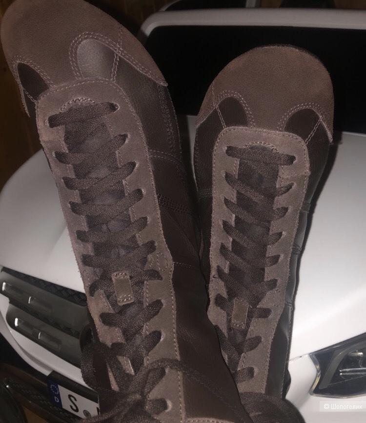 Ботинки от Esprit размер 38