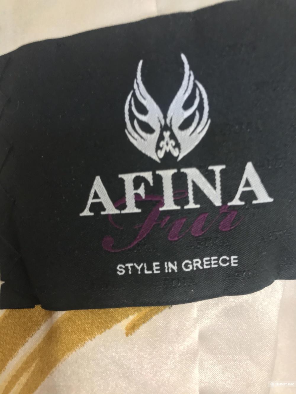 Шуба, Afina, 44/46 M