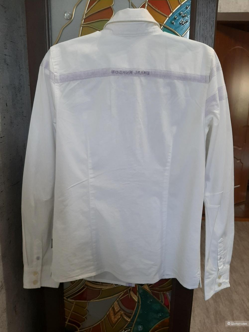 Рубашка Bogner Jeans, размер 34