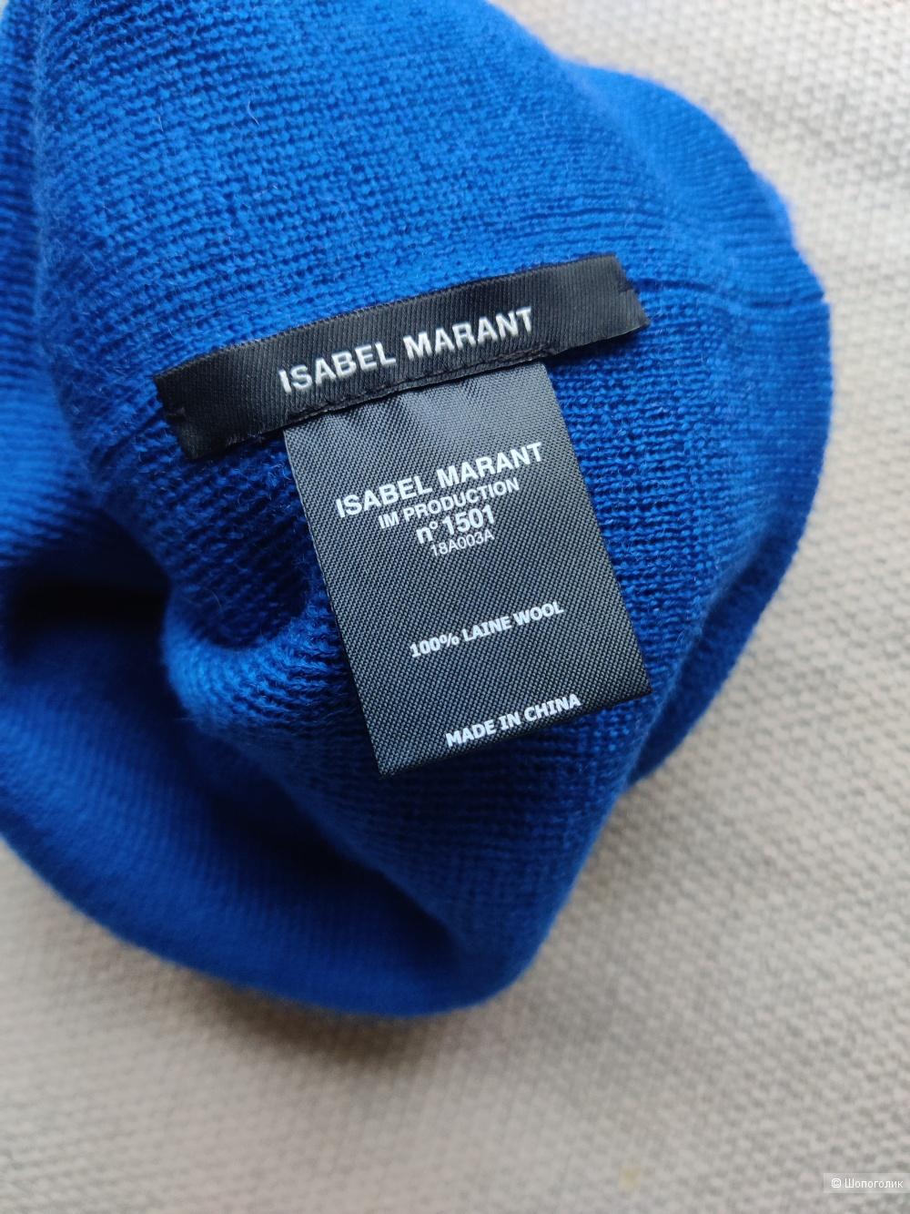 Шапка Isabel Marant