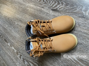 Детские ботинки  McKinley 29 размер