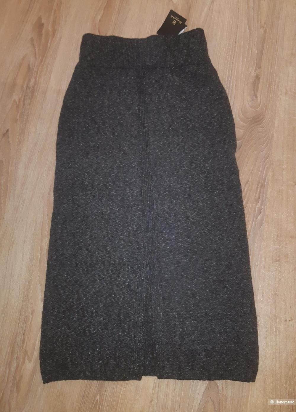 Новая юбка massimo dutti, размер s/m