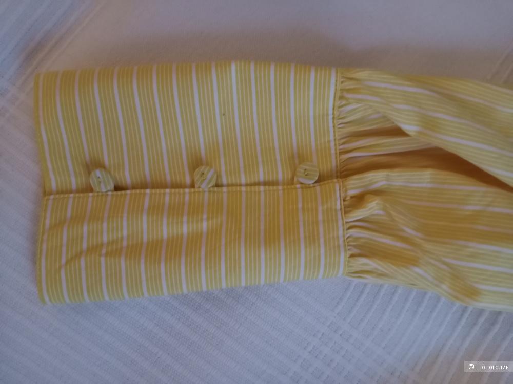 Рубашка  бренд  Mango, Размер L