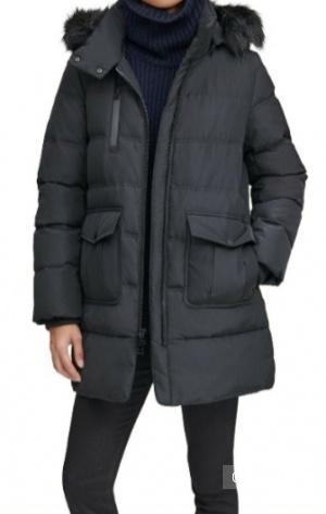 Пальто-пуховик от Marc New York, размер L