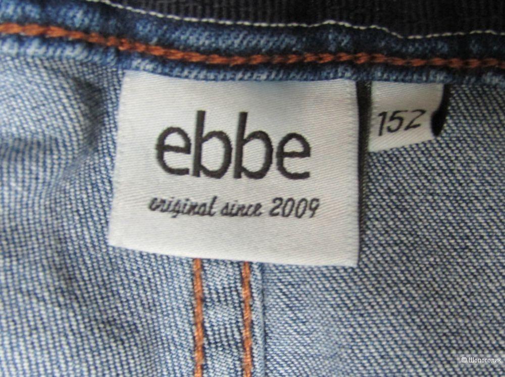 Джинсы Ebbe  размер 152