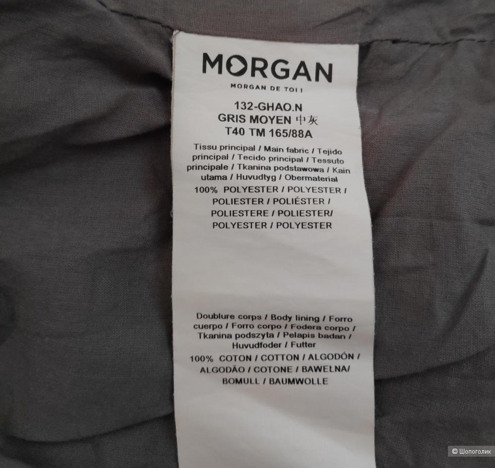 Куртка MORGAN DE TOI. Маркировка Т40/ 44 рус.