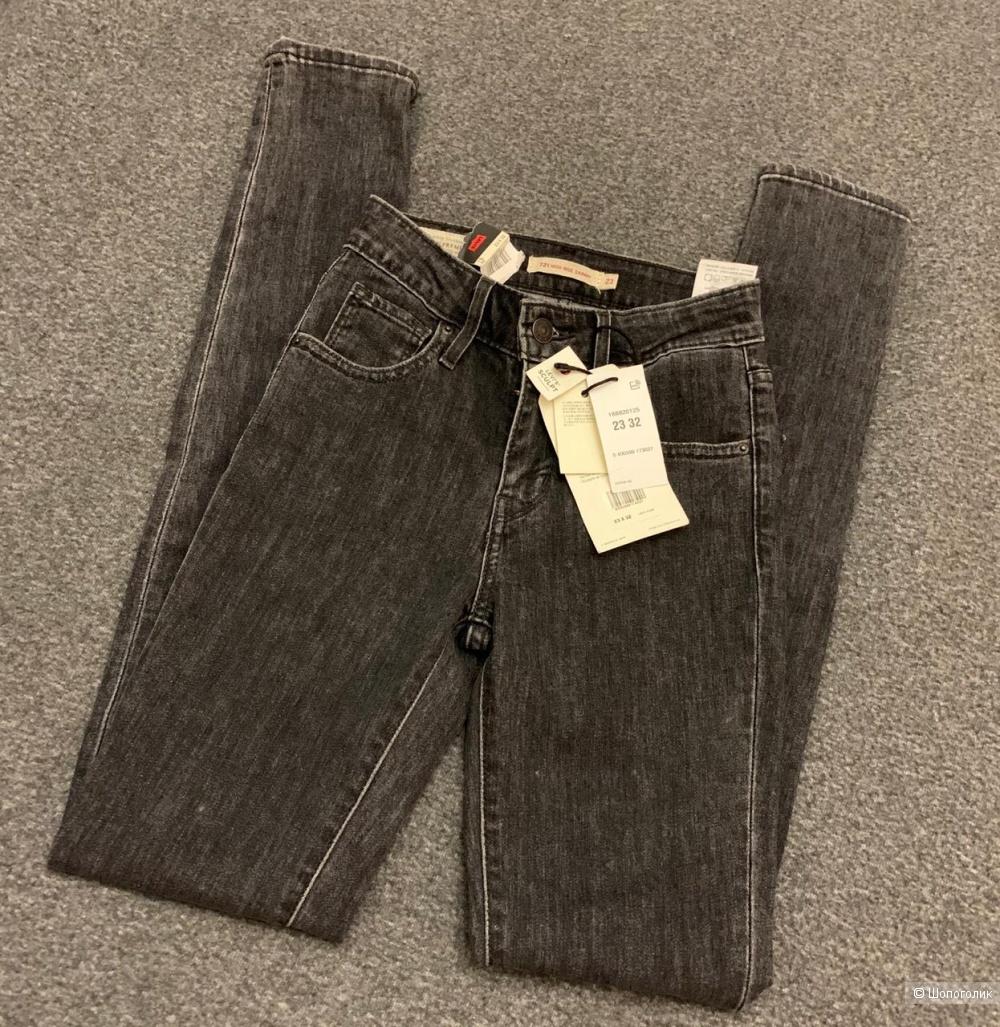 Levi's джинсы 40
