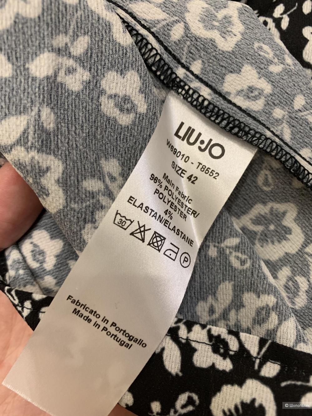 Блузка Liu jo, 42 размер