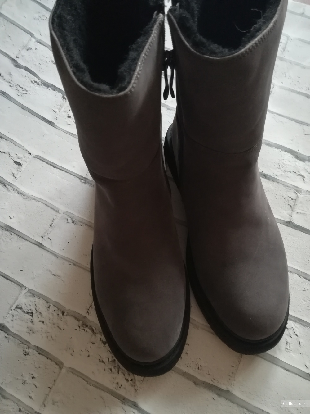 Зимние ботинки Betsy,38