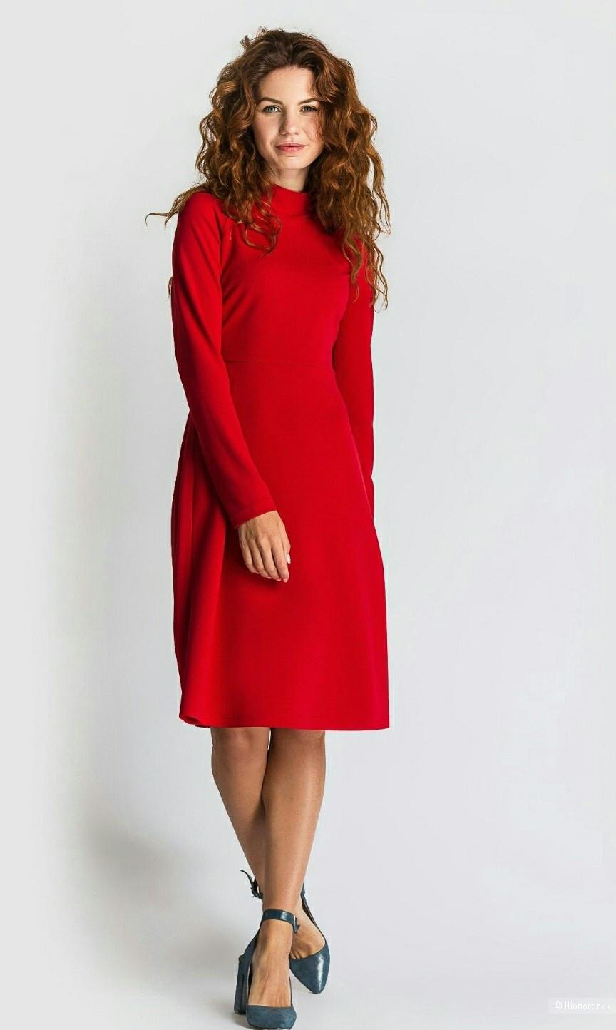 Платье no name.  44-46 размер