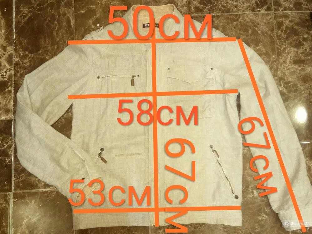 Куртка Monton размер 50/52