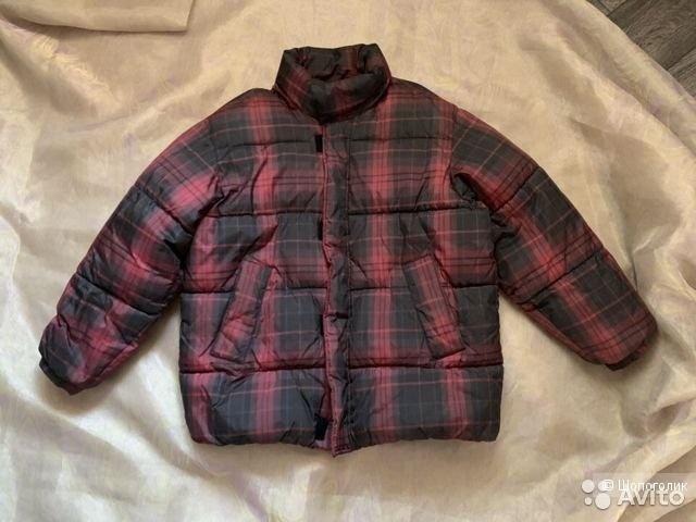 Куртка Zara Kids размер 164 см / 13-14 лет
