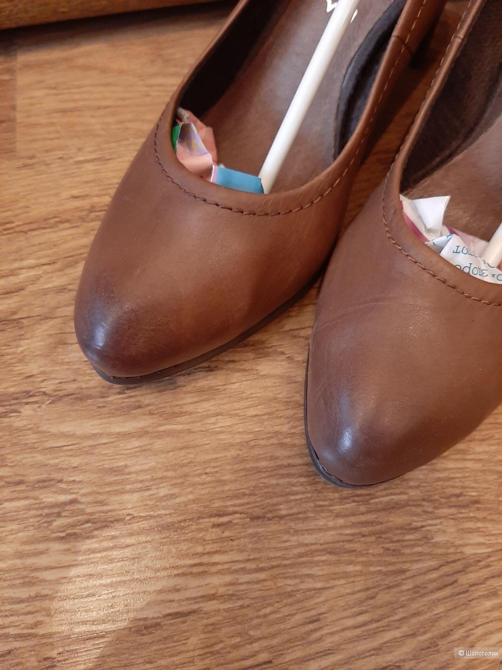 Туфли Excellent р.38-38,5