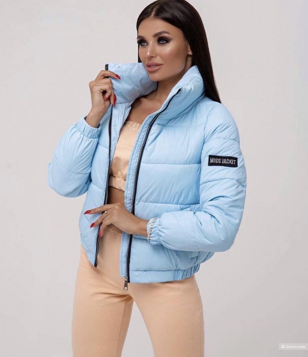 Куртка Miss. Размер S-M
