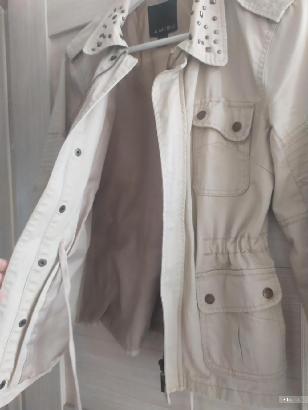 Куртка парка Amisu M