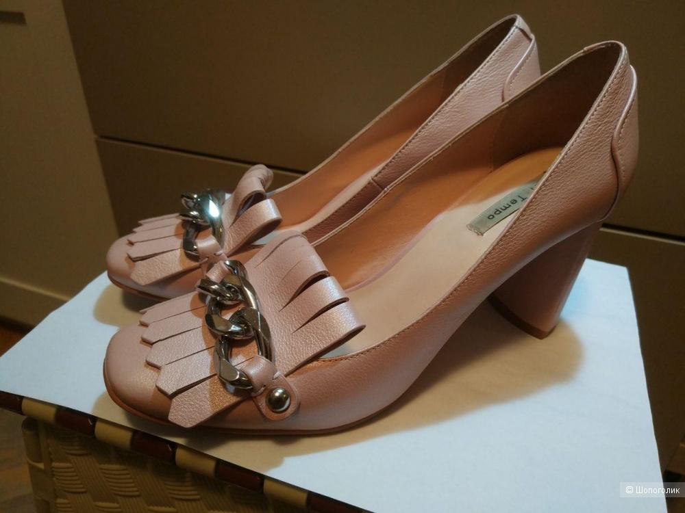 Туфли El Tempo, 37 размер