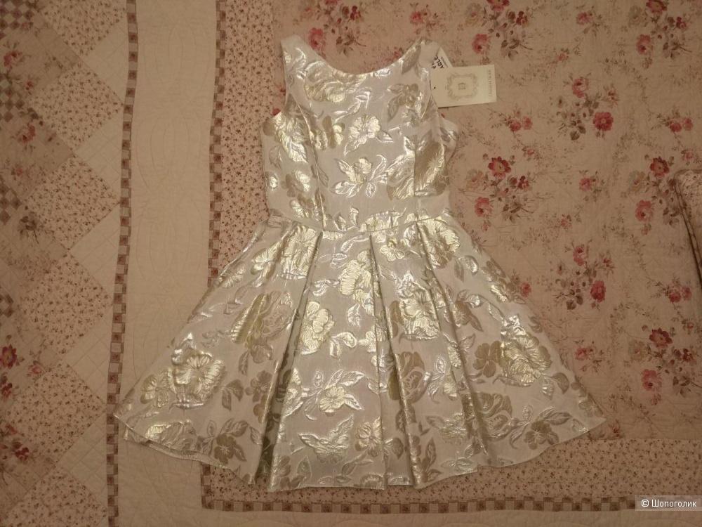 Платье детское David Charles, 11 размер