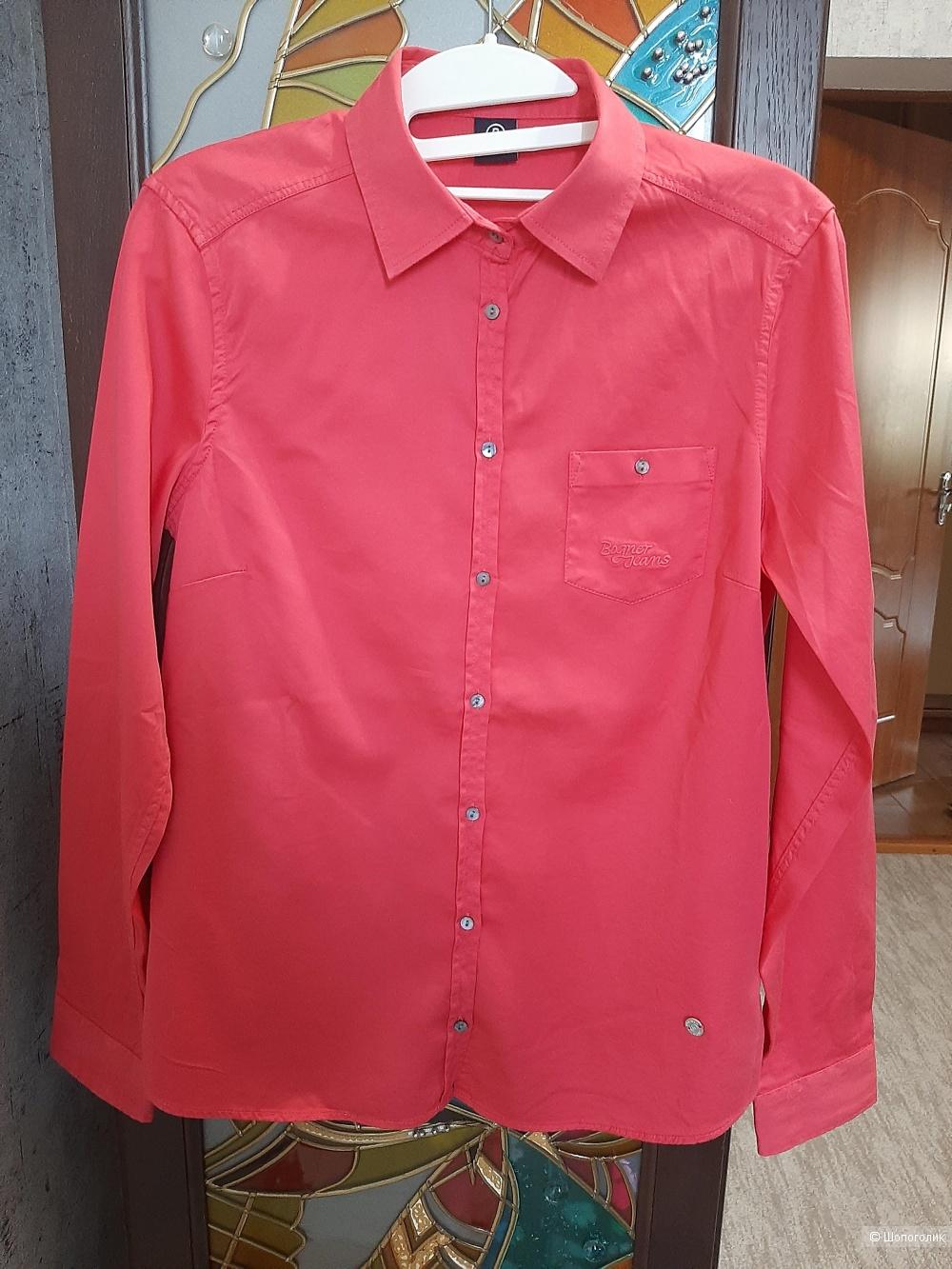 Рубашка Bogner Jeans, размер 36