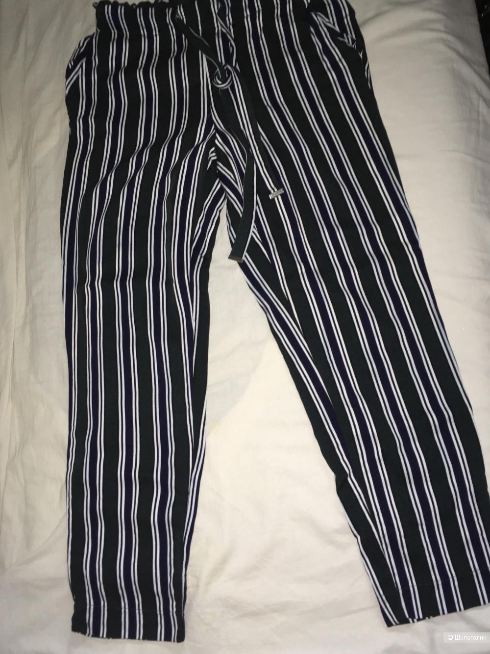 Mango брюки размер 40 (xs)