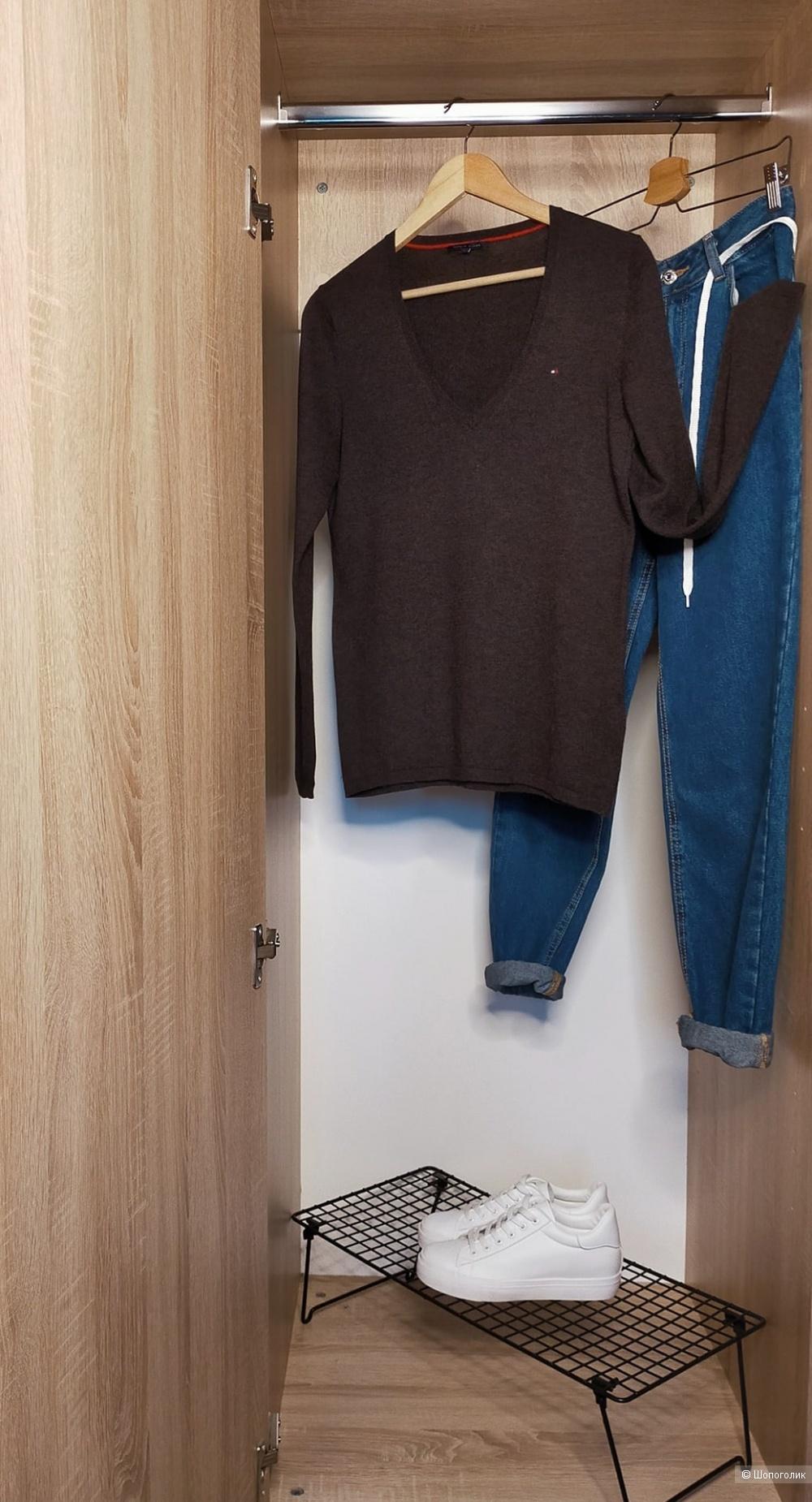 Пуловер Tommy Hilfiger размер L