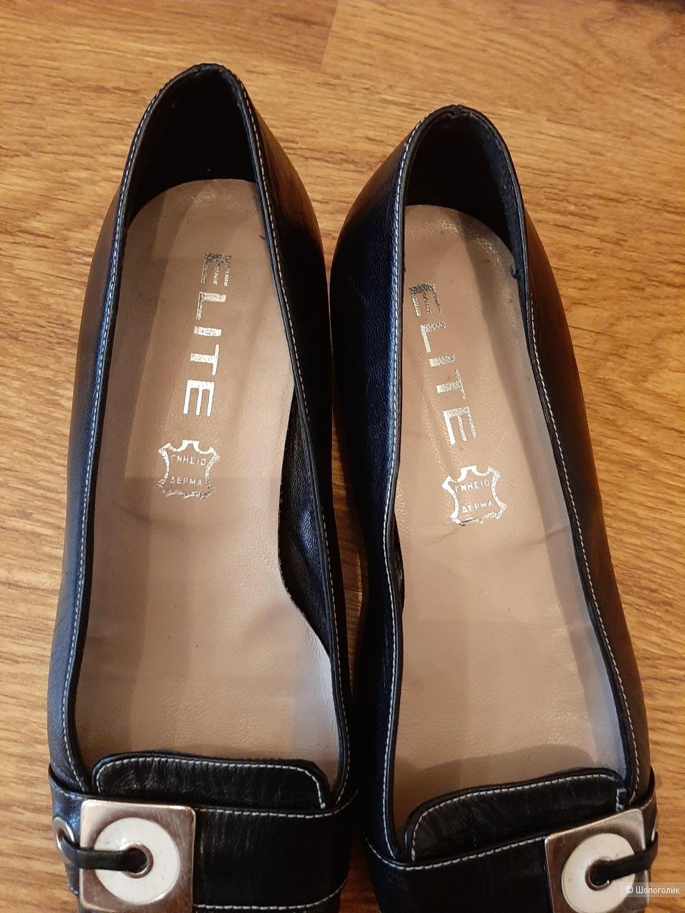 Туфли Elite р.37