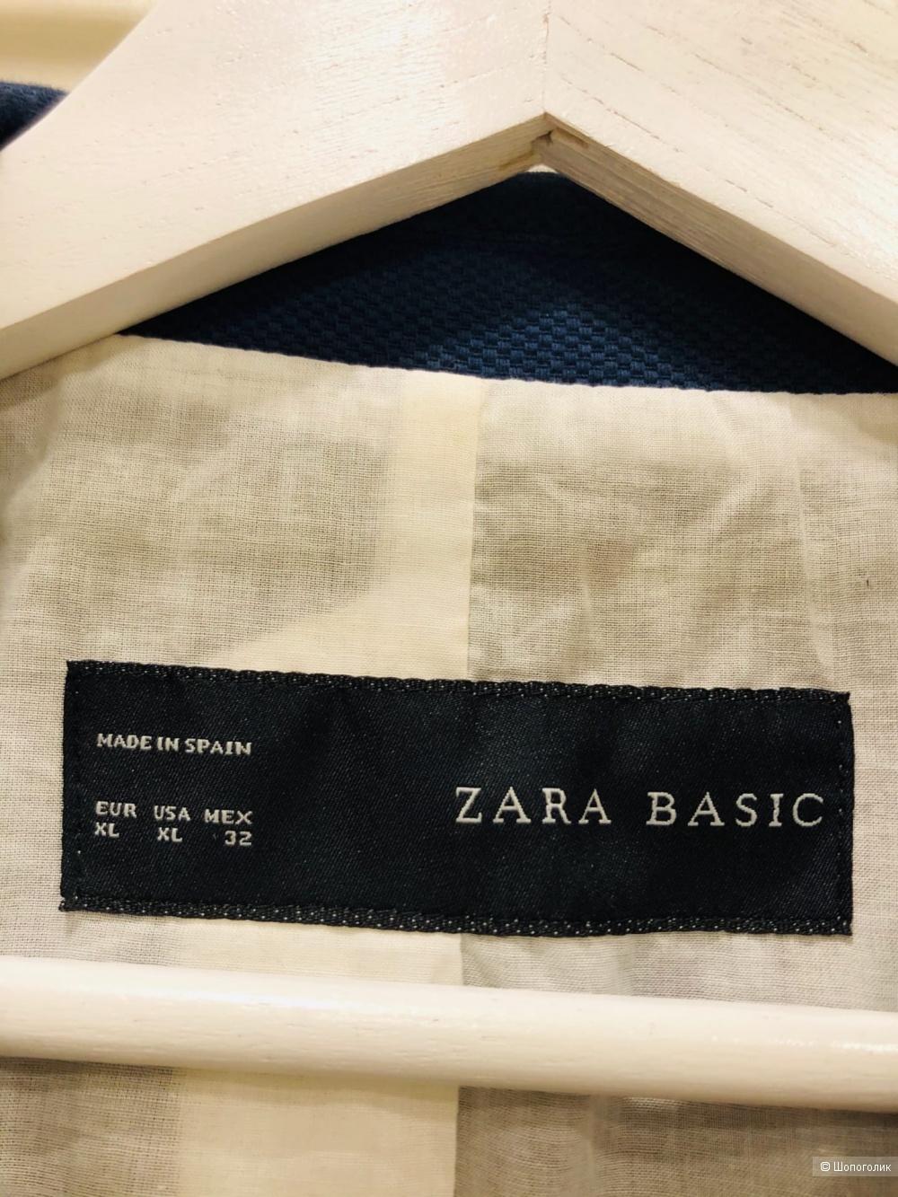 Блейзер ZARA.Размер 46-48.