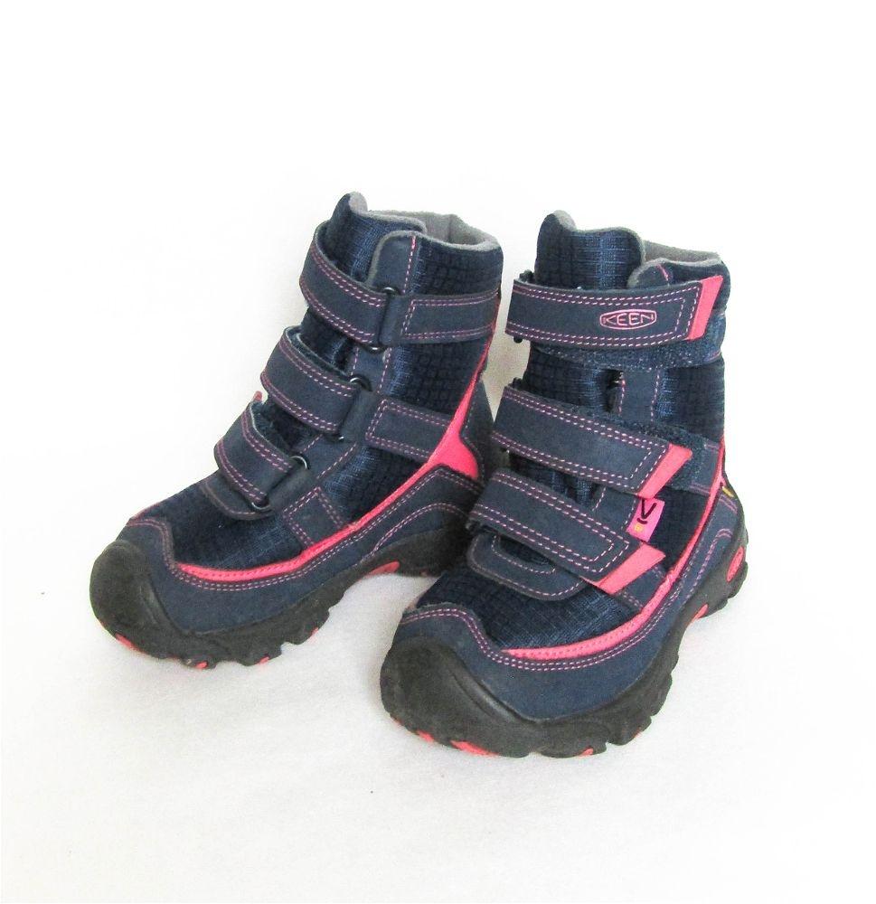 Ботинки Keen размер 24