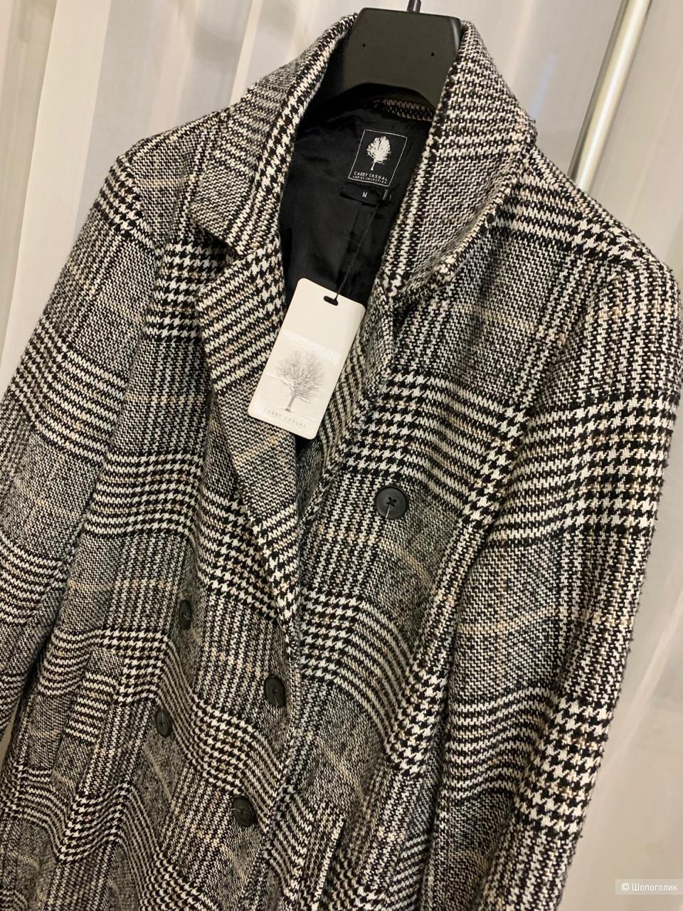 Carry casual пальто s/m