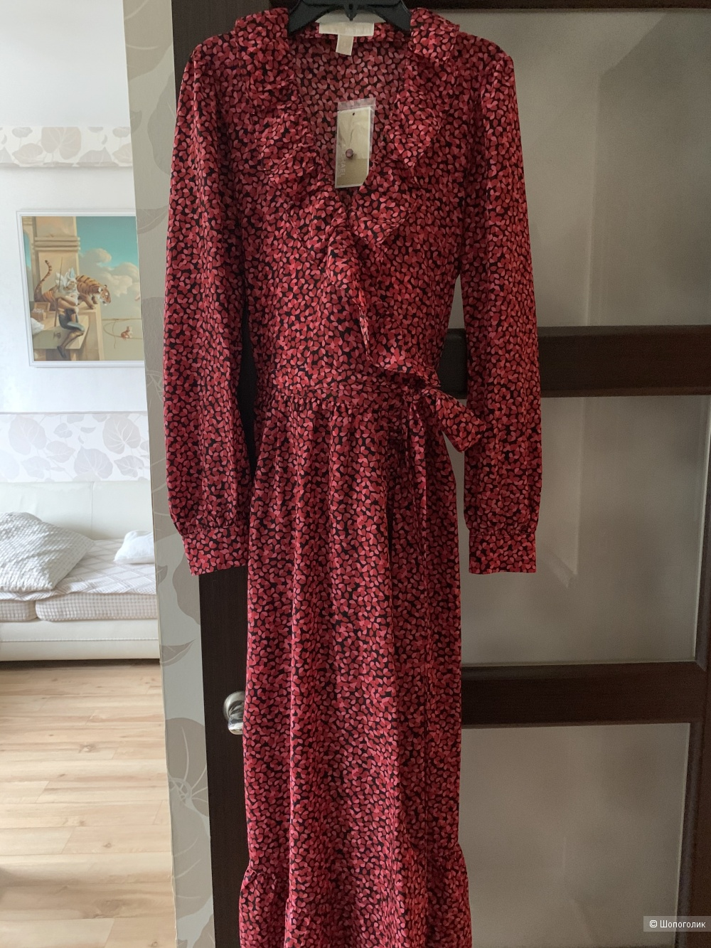 Платье Michael Kors размер S